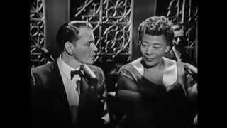 Frank Sinatra & Ella Fitzgerald - Moonlight In Vermont