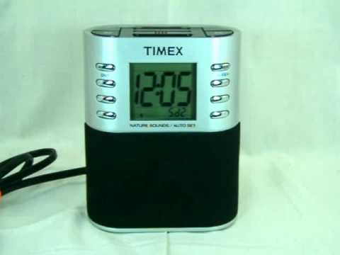 Timex Alarm Clock Instruction Manuals User Guide Manual That Easy