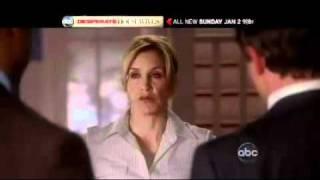 "Desperate Housewives Season 7 Episode 11 Promo ""Assassins"""