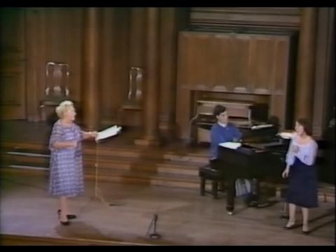 PART 2.TV.Elisabeth Schwarzkopf.MASTERCLASS.EDINBURGH.1980 Mozart.