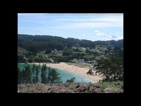 Ruta Costa de O Vicedo (PR-G 156)