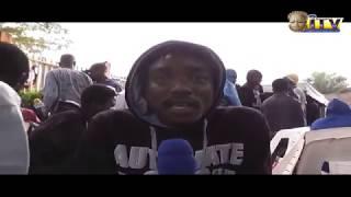 VBOSUNU: Libya Returnees Back To Edo State