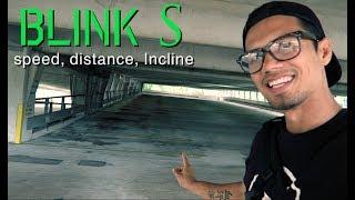 Blink S || true test