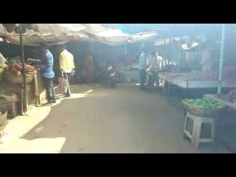 Gadag market
