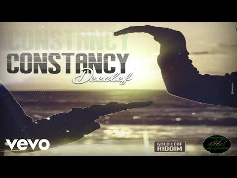 Deeclef - Constancy (Official Audio)
