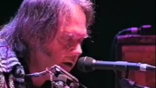Neil Young - Silver & Gold - 10/19/1997 - Shoreline Amphitheatre (Official)