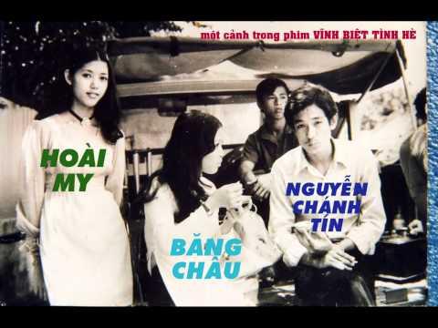 Nguyễn Chánh Tín hát Vĩnh Biệt Tình Hè - sáng tác Huyền Anh (trước năm 1975)