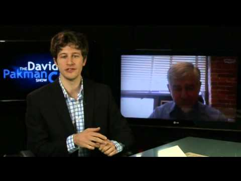 The David Pakman Show - FULL SHOW - October 1, 2012