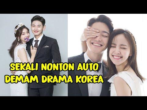 RINGAN DAN NGEBAPERIN! 12 DRAMA KOREA ROMANTIS PALING COCOK UNTUK PEMULA