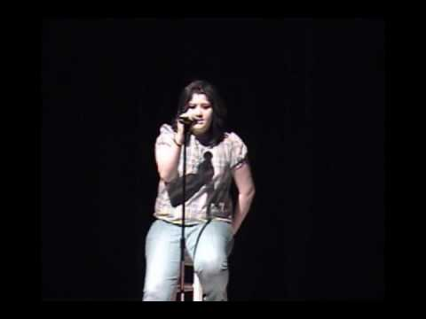brianna rios singing
