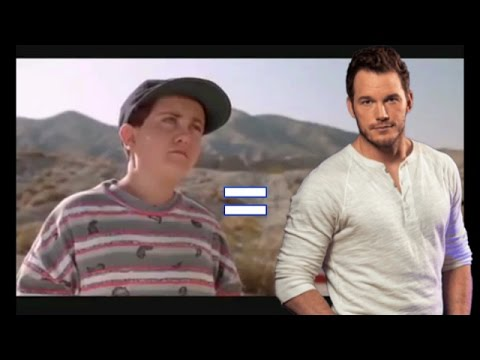 Is Owen The Annoying Kid From Jurassic Park?---Jurassic World Theory