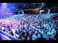 CHRIS BROWN'S HEARTBREAK ON A FULL MOON TOUR VLOG