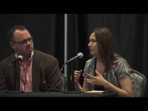 Panel on Using Source Material—Unoriginal Ideas—Great Plains Theatre Conference—Omaha, Nebraska