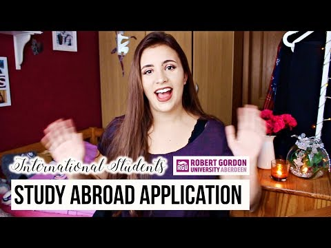 Study Abroad in the UK - My Application Process 👩🏽‍🎓 (UCAS, Cambridge English & more!)