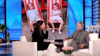 Liv Tyler's Grandma and Kids Correct Her Etiquette and Vocabulary