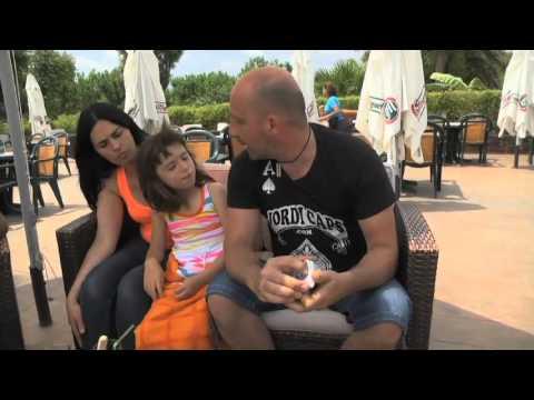Dies de camping, emitido en TV3 - capítulo 3, campings de Tarragona