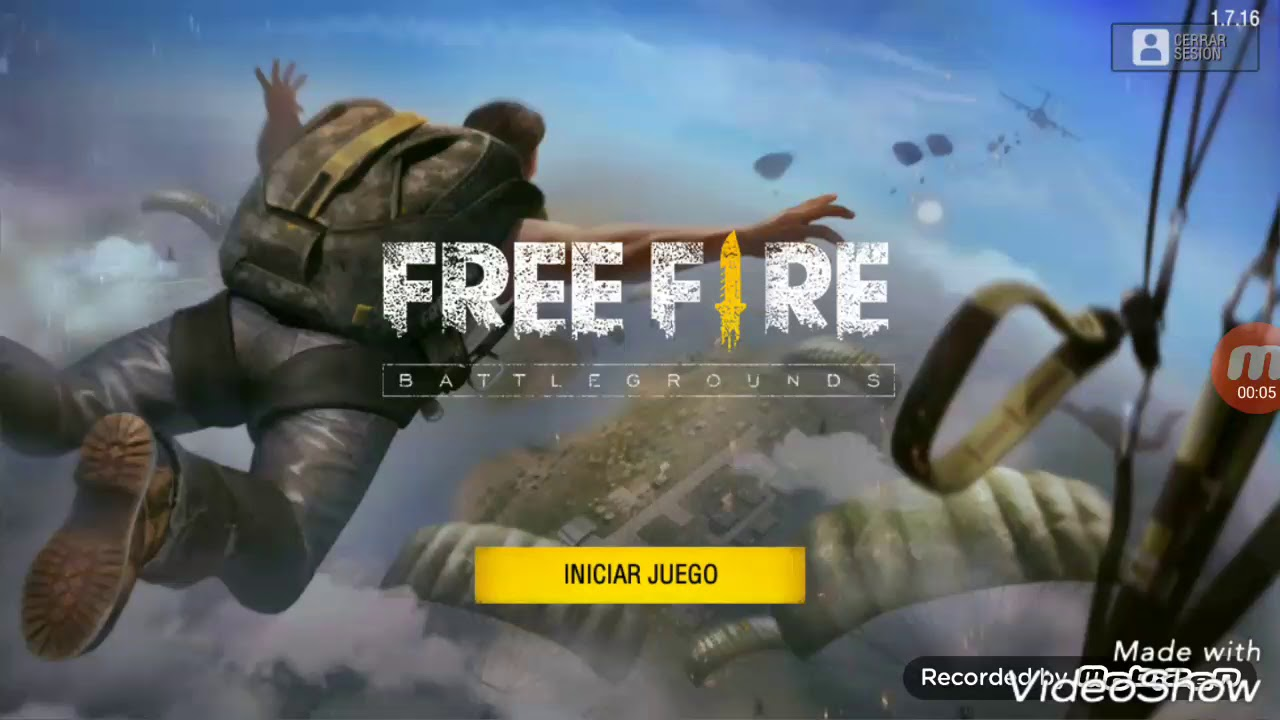 Como Jugar Free Fire Youtube