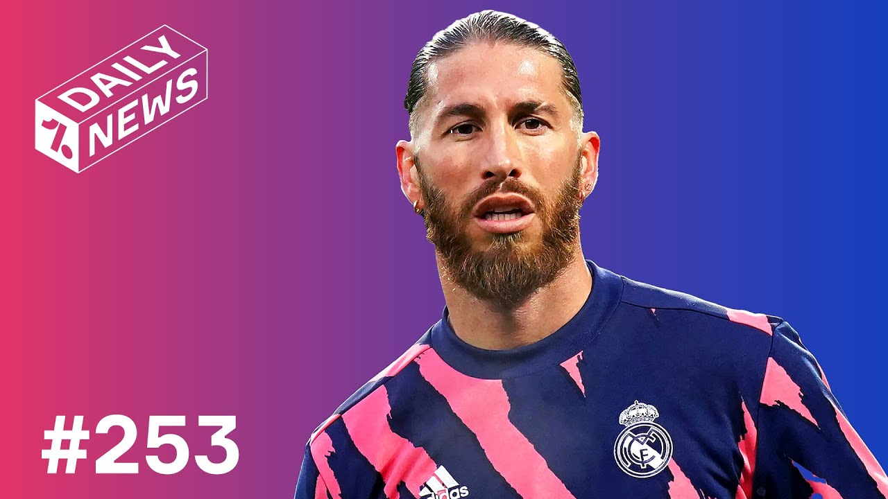 Italien souverän! Ramos verlässt Real!