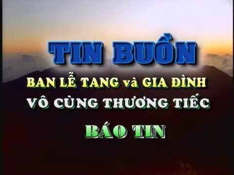 Le Tang Ba NGUYEN THI BA