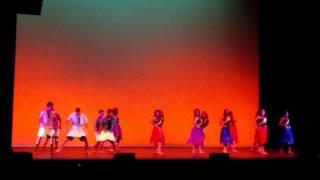 Tamil Telugu (TT) 2015- UCLA ISU Culture Show