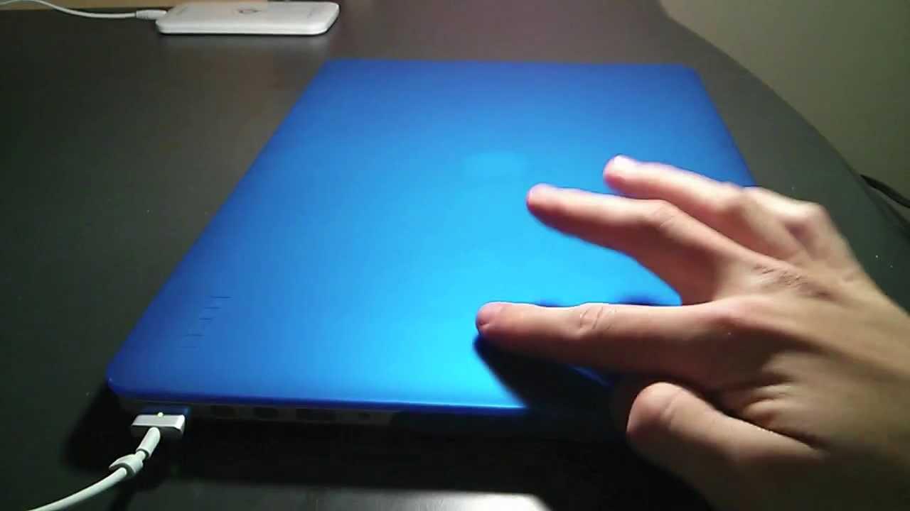 new arrival 5a56a 57a34 Kuzy Case Review--Retina Macbook Pro 15