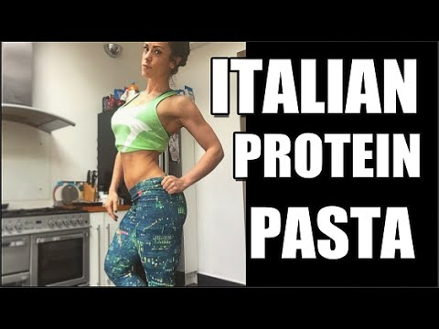 how to make protein tpv