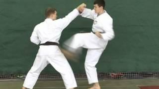 Обучение системе рукопашному бою Фильм 3 ч30