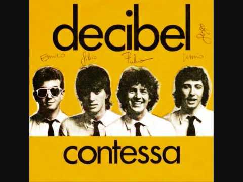 Decibel - Contessa