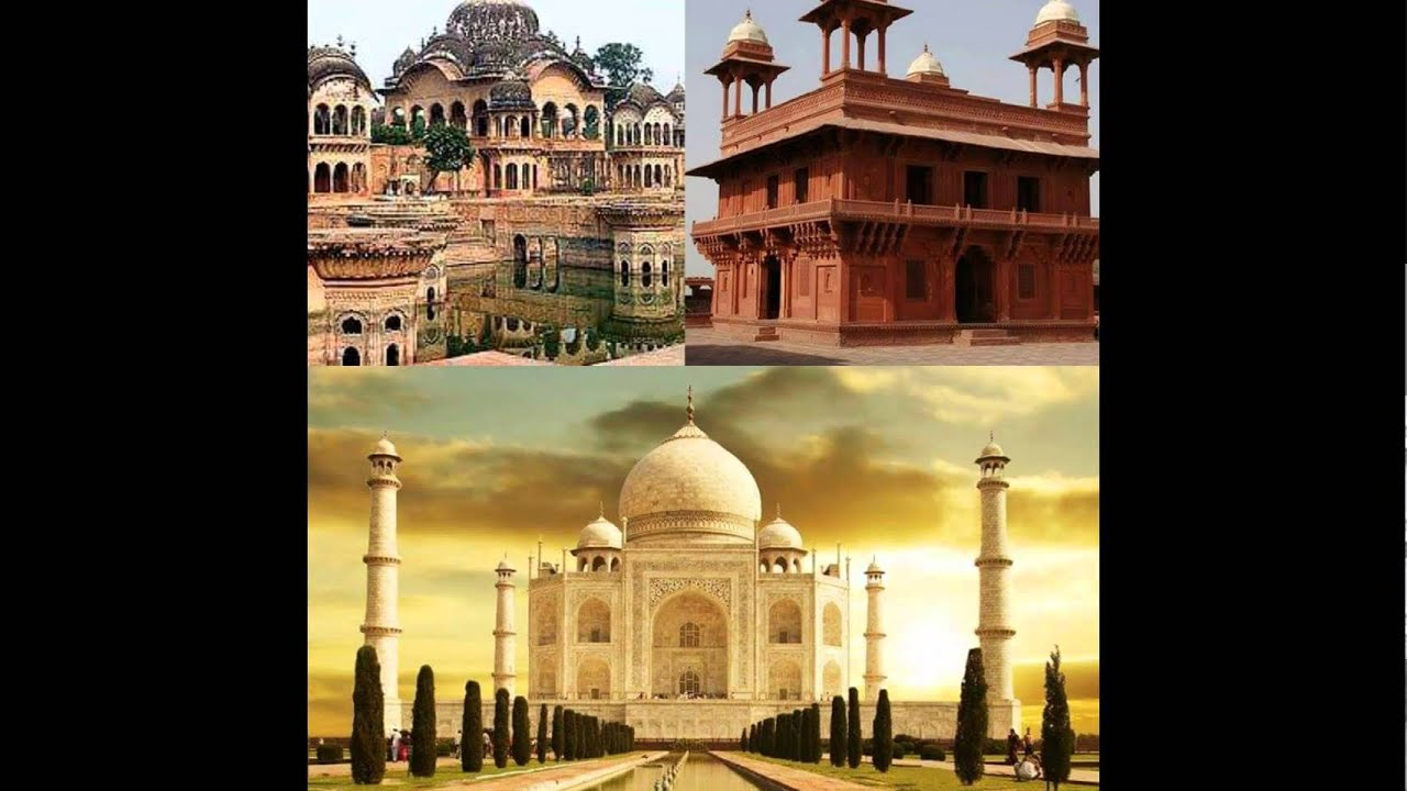 Agra Hotels In Near Taj Mahal India