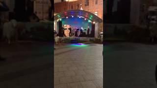 Музыка из фильма Джеймс Бонд на Московских сезонах