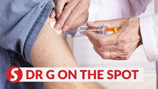 EP43: Can men contract HPV? | PUTTING DR G ON THE SPOT