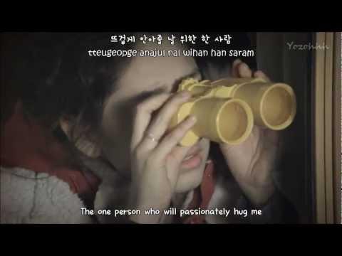 Lee Jung - Wish It Was You MV (Flower Boy Next Door OST)[ENGSUB + Rom + Hangul]
