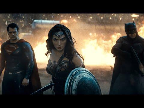 Why Justice League Won't Be as Dark as Batman v. Superman