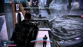 Videoanálise - Mass Effect 3 (PC) - Baixaki Jogos