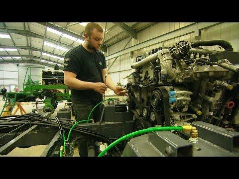 UK economy slumps in weakest growth since 2012 | ITV News