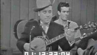 Lester Flatt and Earl Scruggs - Cumberland Gap