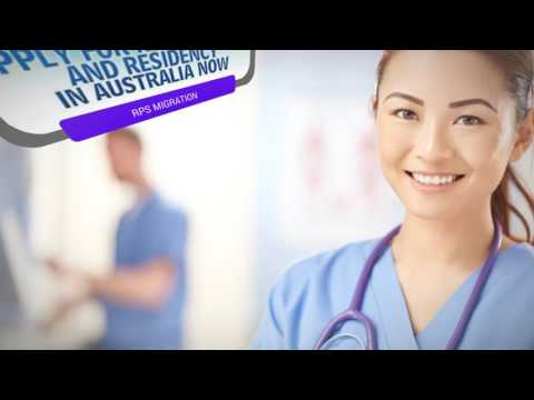 NURSES: FAST TRACK REGISTRATION AND RESIDENCY IN AUSTRALIA