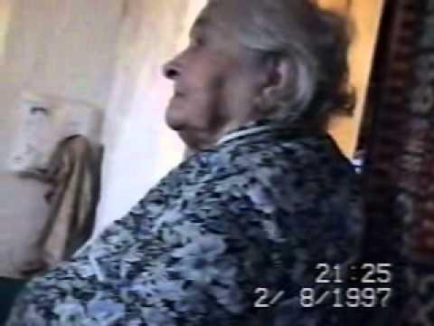 Бабушка Надя. Заговоры.