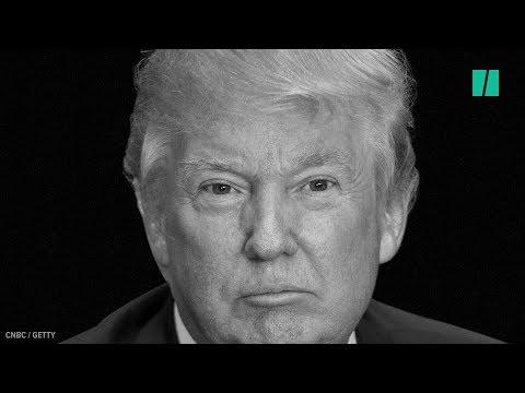 A Timeline Of Donald Trump
