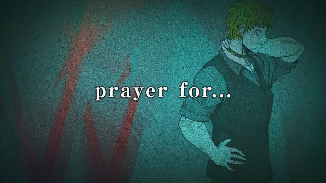 PRAYER - YASUHIRO feat 初音ミク(Hatsune Miku) English Sub
