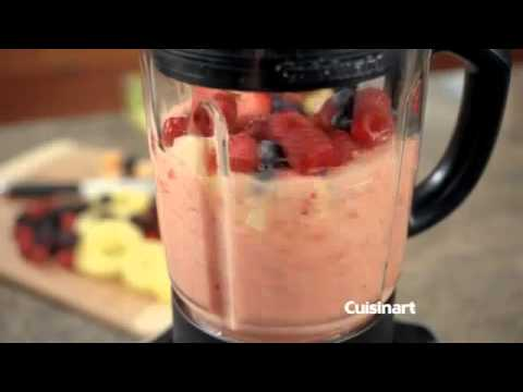 Cuisinart Blend and Cook Soup Maker (SBC-1000) Commercial Video