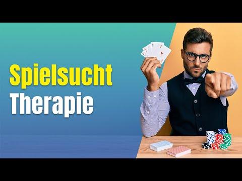 Spielsucht Therapie In Bielefeld