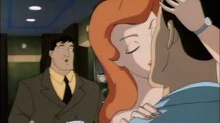 Baixar Poison Ivy kisses Two Face