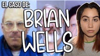 El increible caso de Brian Wells #casosmisteriosos #misterio
