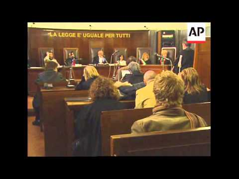 Key suspect in Madrid terror bombings goes on trial