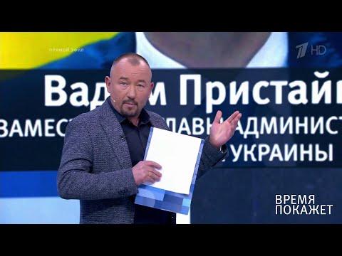 Украина: война и