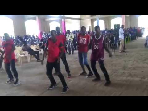 Download Shololo kidz Dancers Video
