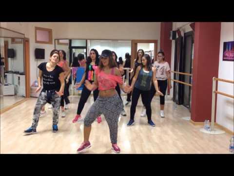 EL PERDON zumba Choreography  by Cielo