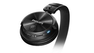 гаджетоманьяк - 16. Обзор наушников Philips SHB3080