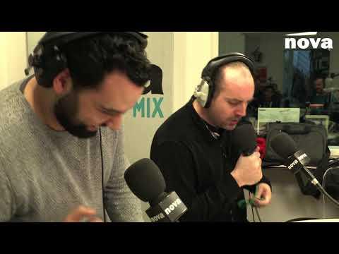 Kerry Mitchell : du rap couleur menthe à l'eau pour ce DJ Chelou - Nova